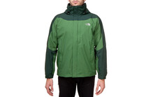 The North Face Men&#039;s Evolution Triclimate Jacket conifer green